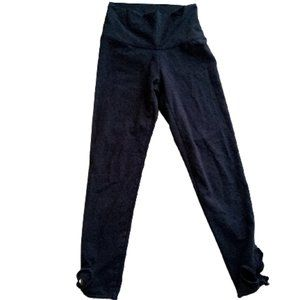 AERIE Dark Gray Leggings Junior Small